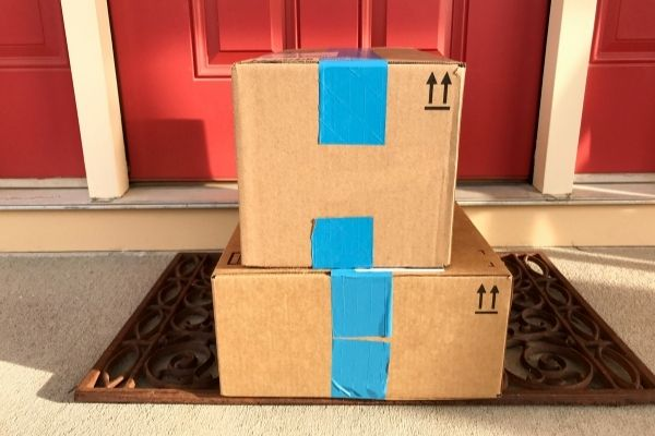 Package Delivery   Ship Early   Postal Connections Near Me